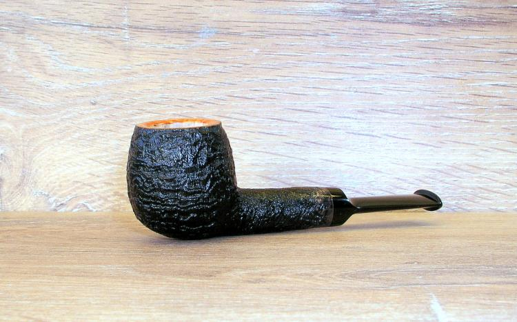 Alexsandr Bestik Sandblasted Apple