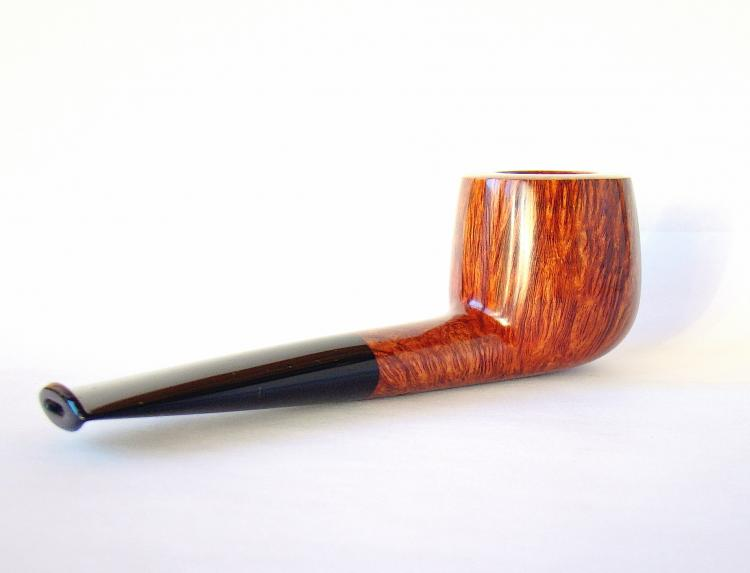 Alexsandr Bestik Oval Shank Pot
