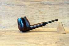 A.Bestik 1718 Oval Shank Billiard